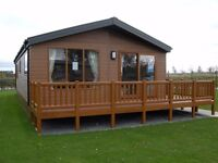 2015 Willerby Clearwater Lodge
