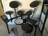 Roland V-Drums TD-11K - Collection only