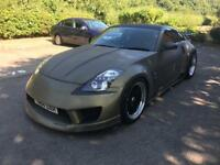 Nissan 350Z HIGHLY MODIFIED **P/X WELCOME**