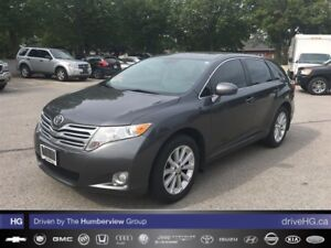 2010 Toyota Venza Base | NO ACCIDENTS | ALL WHEEL DRIVE |