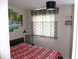 ** Modern Double Bedroom Available Immediately!!**