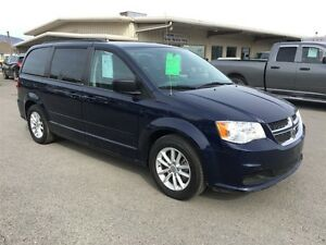 2014 Dodge Grand Caravan SXT -ARRIVED MARCH 13 17 - LOW KILO'S