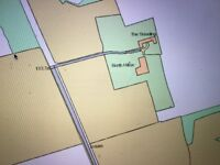 2 Acres Building Plot for very large property Sea View, Quiet location