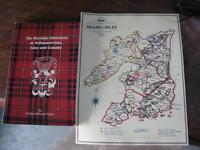 The Macians/Johnstons of Ardnamuchan,Islay and Canada