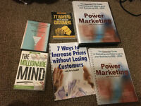 Chris Cardell's The ESSENTIAL GUIDE to marketing and sales to grow your business by 50% - 250% Lot