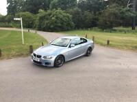 BMW 335d e92 facelift