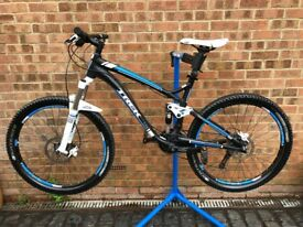 Trek Fuel EX 5 2013 Mountain Bike Not Cube, Scott, Specialized, Merida, Giant, Lapierre, Whyte
