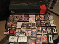 zx spectrum 128k +2 Vintage Games console