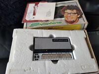 stylophone - original boxed