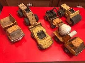 Tonka toys originals
