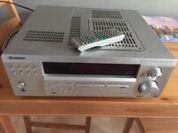 Pioneer VSX-D514 5.1 amp