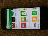 Google pixel 32gb Android unlocked smartphone mint perfect