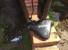 Hyundai Steam Mop