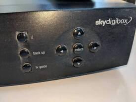 Sky Digibox & Remote