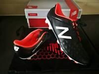 New balance Visaro Football boot BNIB Size 10