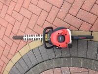 Petrol Hedge cutter 55cm 23cc