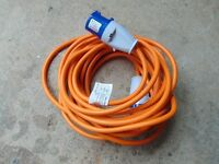 camping cable