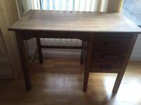 Beautiful desk £50