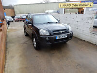 Fully Loaded Tucsun Automatic Diesel with Full Leather Fantastic