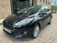2013 ford fiesta titanuim 1.6 Automatic,immaculate condition,drives superb,cruise control