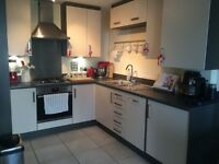SHORT TERM LET 2 BEDROOM FLAT FINSBURY PARK - 3-4 MONTHS FROM MAY 20TH. £500/WK ALL INC WITH PARKING