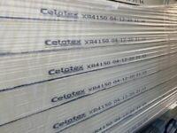 150mm celotex PIR insulation boards