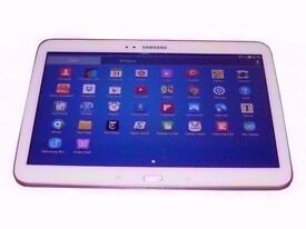 Samsung Galaxy Tab 3 10.1 Inch 16GB Wi-Fi Tablet . BOXED