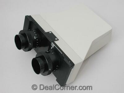 Olympus Binocular Head For Teaching Heads Bh2 Bhs Series Microscope S