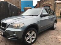 BMW X5 3.0d AUTO SE **NEW SHAPE**FULL SERVICE HISTORY**HPI CLEAR**