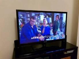 For sale Samsung 43 plasma tv