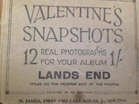Valentines 12 real photos Lands Ends