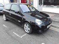 Renault clio 172 totally original. Full MOT