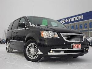 2015 Chrysler Town & Country Touring | NO ACCIDENTS | GREAT DEAL Stratford Kitchener Area image 6
