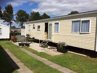 Seton Sands - Unique Caravan for let, Superb Holiday Home, Competitive Rates