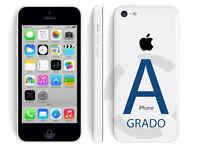 Apple Iphone 5c 8 Gb Bianco White Grado A Con Accessori E Garanzia 12 Mesi - apple - ebay.it