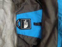 Unisex Northface xxl outdoor coat