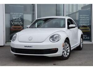 2014 Volkswagen Beetle 1.8 TS *Automatique. * A/C CRUISE