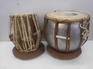 Tabla Drums - We Buy and Sell Pre-Owned Musical Instrument at Cash Pawn! - 116917 - SR94405