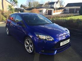 2013 Ford Focus ST-2