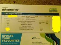 Tickets x2 for Russell Howard £75 for both