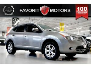 2009 Nissan Rogue SL AWD, Heated Seats, Cruise Control