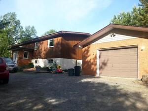 Beautiful Lakefront Home on Tilton Lake Available Dec. 1