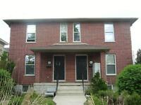 5 bedroom duplex with a den. Monthly cleaning service included
