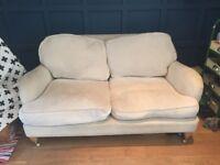 FREE Cream Sofa from Sofa Workshop