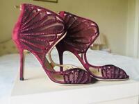 BNWB Jimmy Choo shoes - size 5