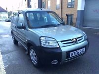 PEUGEOT PARTNER 1.6 HDI EXCELLENT CAR PERFECT WORKING ORDER