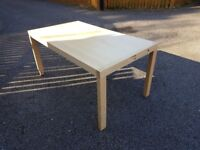 Ikea Pelto Extending Table FREE DELIVERY 915