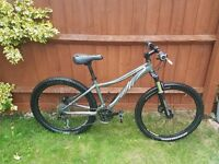 Specialized Myka Ladies Mountain Bike