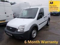 Ford Transit Connect 1.8 TDCi 75 T200 SWB