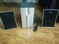 Pc sound system